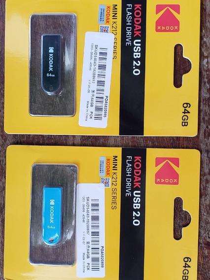 Pendrive 64 Gb Kodak
