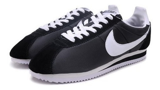 Zapatillas Nike Cortez Clásica Nylon Unisex