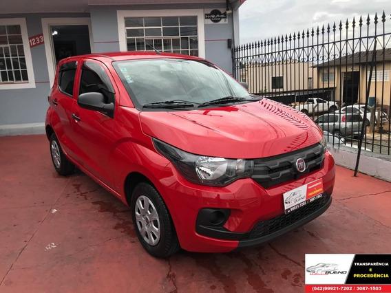 Fiat Mobi 1.0 Easy Unica Dona Apenas 14.000 Km