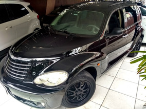 Chrysler Pt Cruiser 2.4 Limited 2006