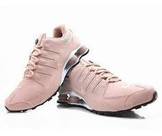 Tênis Nike Shoxs Nz - Premium
