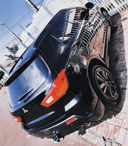 Imagem 1 de 11 de Mitsubishi Asx 2012 2.0 4x2 5p