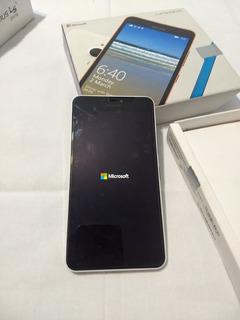 Microsoft Lumia 640 Xl (lte) Para Movistar