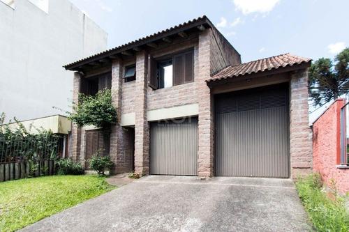 Casa Em Camaquã Com 4 Dormitórios - Lu430001