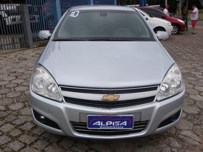 Chevrolet Vectra 2.0 Elegance Flex Power 4p