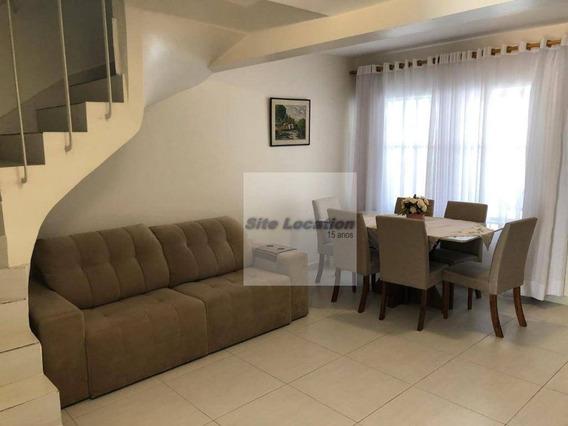 95072 * Casa Residencial No Brooklin Com 145m²! - Ca0339