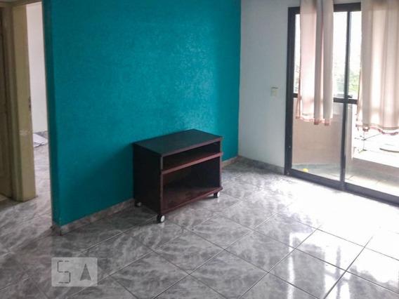 Apartamento Para Aluguel - Nova Petrópolis, 2 Quartos, 54 - 893078266