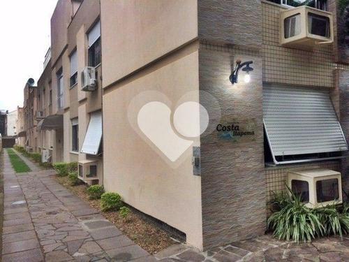 Apartamento 2 Dormitórios E 1 Vaga Coberta - 28-im413229