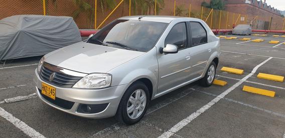 Renault Logan Dynamique 1.6