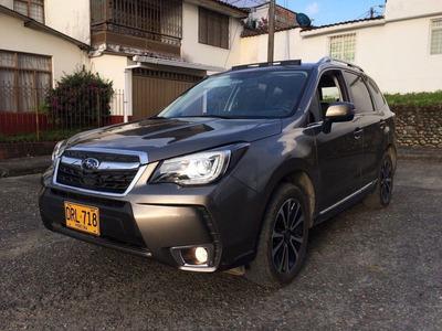 Subaru-forester 2.5i-cvt 2018 Perfecto Estado 22500 Kms