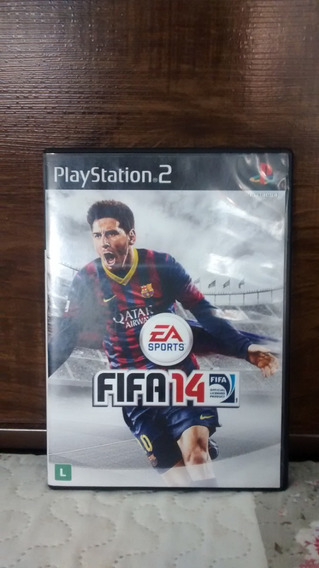 Fifa 14 Playstation 2 Original