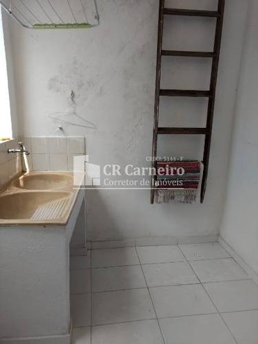 Imagem 1 de 9 de Sobrado Para Venda No Bairro Penha, 2 Dorm, 80 M - 1502