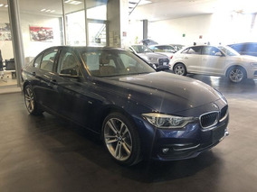 Bmw Serie 3 2.0 330ia Sport Line At 2018