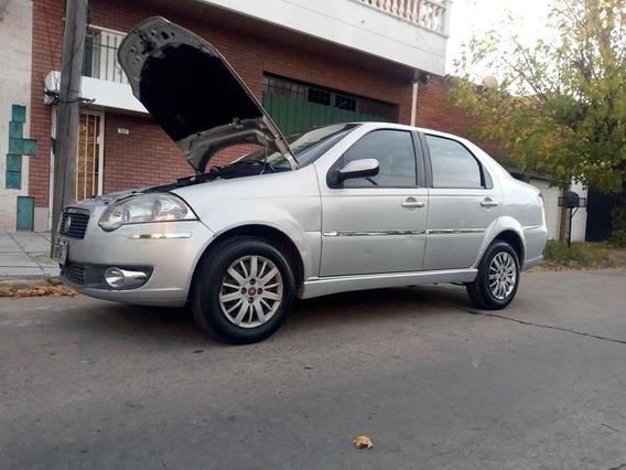 Fiat Siena Active 2010 Gnc