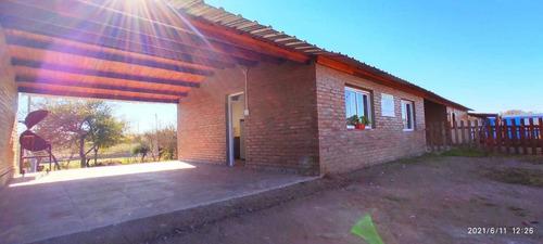 Imagen 1 de 7 de Se Vende Excelente Casa A Estrenar En Calamuchita