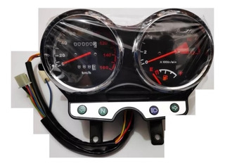 Velocímetro Tacometro Suzuki Gs 125 Gs125 / En 125