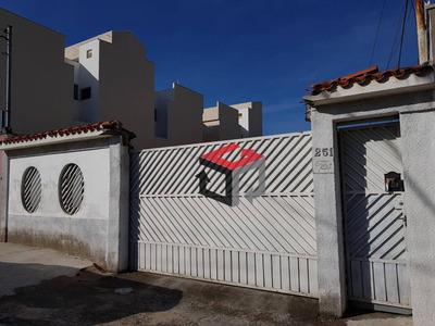 Terreno - Bairro Santa Maria - Te4740