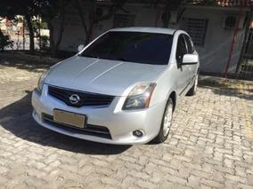 Nissan Sentra 2.0 Flex 4p 2013