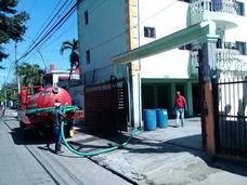 Limpieza Sanitaria En Santo Domingo