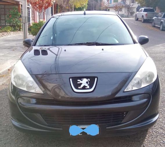 Peugeot 207 1.4 Active 75cv 2014