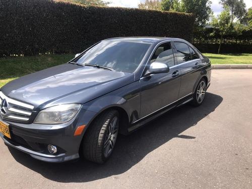 Mercedes C350 Automático Perfecto Estado Como Nuevo