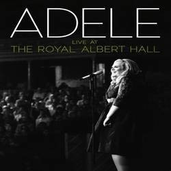 Dvd+cd Adele Live At The Royal Albert Hall Original Lacrado