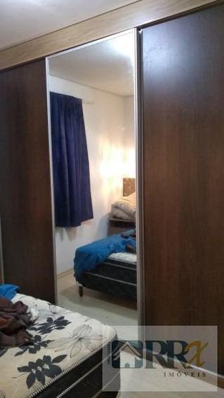 Apartamento Para Venda Em Suzano, Vila Urupês, 2 Dormitórios, 1 Banheiro, 1 Vaga - 176