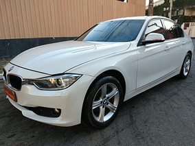 Bmw 320i Active Flex Aut. 2017