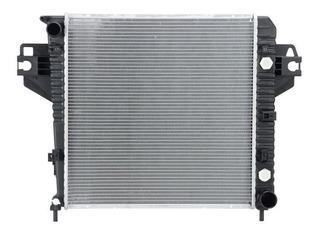 Radiador Jeep Cherokee Liberty 3.7 V6 Automático