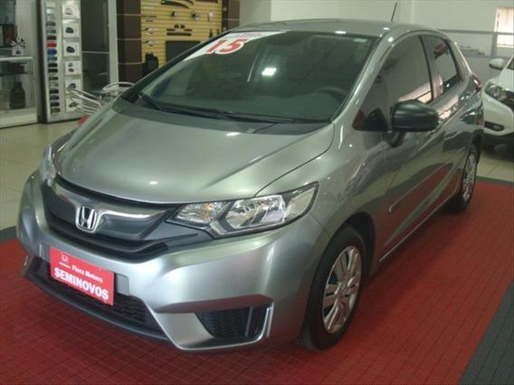 Honda Fit Fit Dx Cvt Flex Automatico