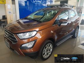 Ford Ecosport Titanium At 2019 Ct 170 Er