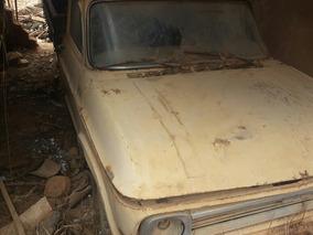 Chevrolet C10 Cambio Encima
