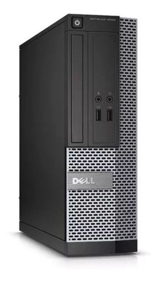 Dell Optiplex 3020 I5-4590 3.30ghz 8 Gb / Ssd240gb Wind. 10