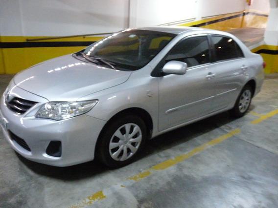 Toyota / Corolla 1.8 Xli Único Dono Automático