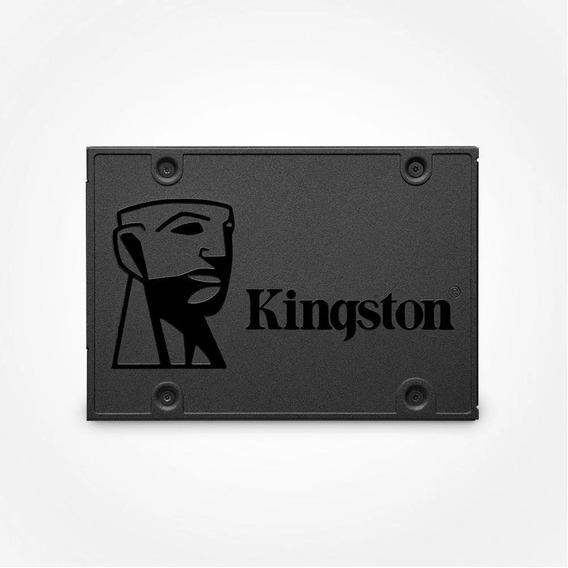 Hd Ssd 240gb Kingston Para Notebook Dell Inspiron I15-5570