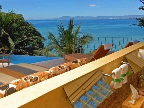 Puerto Vallarta Luxury Home