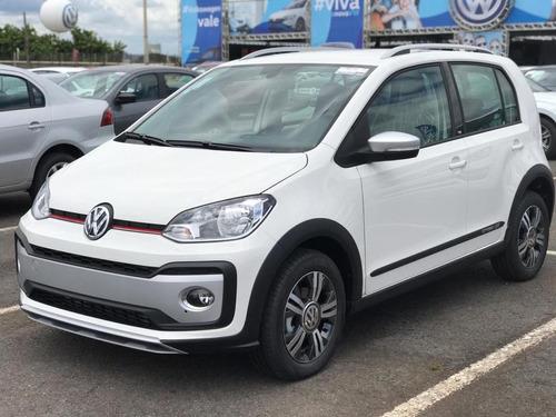 Volkswagen Up! Xtreme 1.0 170 Tsi (flex)