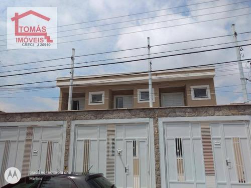 Imagem 1 de 17 de Sobrado Com 2 Dormitórios À Venda, 90 M² Por R$ 400.000 - Pirituba - São Paulo/sp - So1786