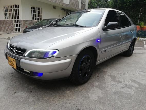Citroën Xsara Xs