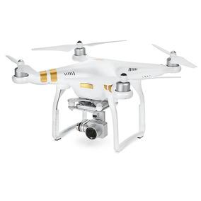 Drone Dji Phantom 3 Se 4k - 12x Sem Juros, Envio Imediato