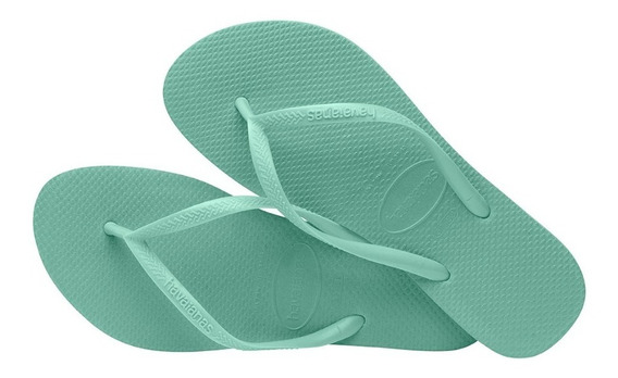 Sandálias Havaianas Slim - Cores - Original