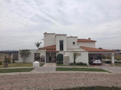 Venta De Casa Club De Golf Zirandaro San Miguel De Allende