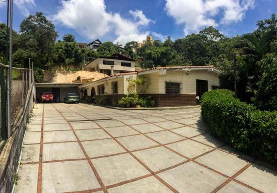 Casa En Venta En El Hatillo Rent A House Tubieninmuebles Mls 20-1764