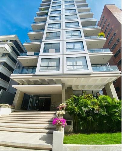 Imagen 1 de 17 de Apartamento En Venta En Barranquilla Alto Prado