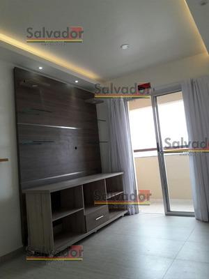Apartamento Para Venda, 2 Dormitórios, Vila Vera - São Paulo - 4105