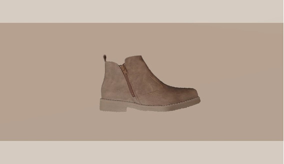 Zapatos Botas Botinetas Mujer Moda 2020