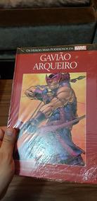 Gavião Arqueiro - Salvat - Volume 09