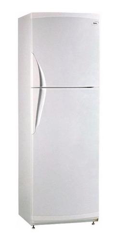 Imagen 1 de 2 de Heladera auto defrost Gafa HGF387AW blanca con freezer 355L 220V