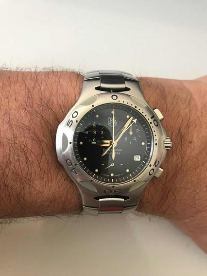 Relógio Tag Heuer Kirium Crhono 36mm