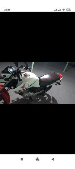 Honda Cg Titan 150 Ex Flex